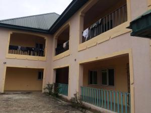 1 bedroom mini flat  Self Contain Flat / Apartment for rent Choba Extension, UPTH Area Obio-Akpor Rivers