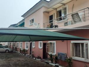 4 bedroom Semi Detached Bungalow House for shortlet Cherry View  chevron Lekki Lagos