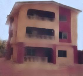 2 bedroom Flat / Apartment for shortlet Umuekwe Village, Mgbidi, Imo State Oru West Imo