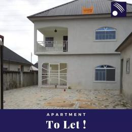 Detached Duplex House for rent Off Ebis Hotel,Etegwe Yenegoa Bayelsa