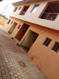 3 bedroom Self Contain Flat / Apartment for rent Green gate  Oluyole Estate Ibadan Oyo