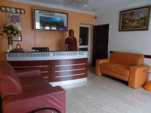 10 bedroom Hotel/Guest House Commercial Property for sale Adeniyi Jones Ikeja Lagos