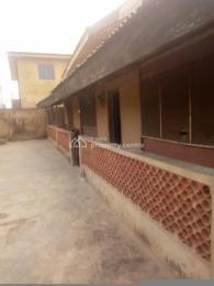 10 bedroom Detached Bungalow House for sale Alh Ajisegiri Street Alowonle ,   Abeokuta Ogun