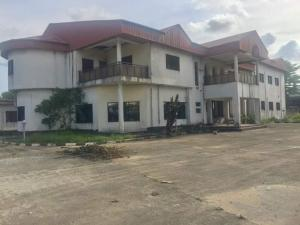 10 bedroom Detached Duplex House for rent Old GRA Old GRA Port Harcourt Rivers