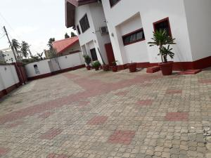 10 bedroom Hotel/Guest House Commercial Property for rent Shonibare gra ikeja  Ikeja GRA Ikeja Lagos