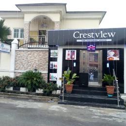 10 bedroom Hotel/Guest House Commercial Property for sale Ogudu off ogudu road Ogudu Ogudu Lagos