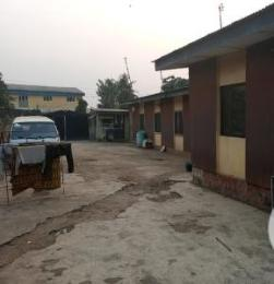 10 bedroom Detached Bungalow House for sale Ifako Ijaiye Ifako Agege Lagos