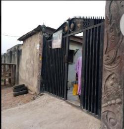10 bedroom Detached Bungalow House for sale Ifako Ijaiye Ifako Agege Lagos