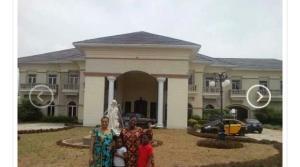 House for sale Banana island, Banana Island Ikoyi Lagos - 3