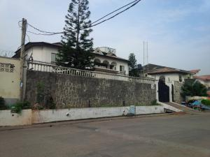 10 bedroom Office Space Commercial Property for rent Titilayo Str.  Allen Avenue Ikeja Lagos