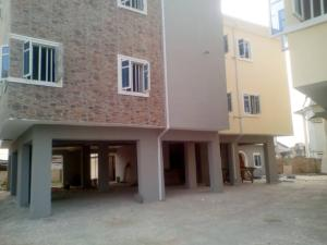 3 bedroom Flat / Apartment for rent Ikeja omole Omole phase 2 Ojodu Lagos