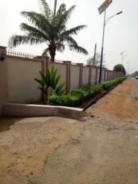 Land for sale Abdulrasak road gra Ilorin Kwara