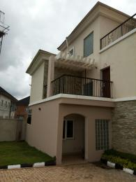 House for sale nil Katampe Ext Abuja