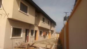 House for sale Oke - Afa Isolo Lagos