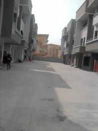 4 bedroom Semi Detached Duplex House for sale --- Off Lekki-Epe Expressway Ajah Lagos