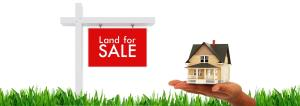 Land for sale Along the Road Edo