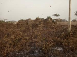 Commercial Land Land for sale Close to Estate gate Oredo Edo