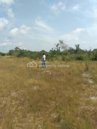 Commercial Land Land for sale Few minutes drive after the prestigious La Campaigne Tropicana Beach Resort and few minutes drive from the Lekki Free Trade Zone  LaCampaigne Tropicana Ibeju-Lekki Lagos