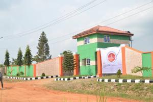 Mixed   Use Land Land for sale 1 minute away from the expressway opposite Christopher University, Mowe Ibadan express way. Mowe Obafemi Owode Ogun