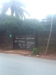 Commercial Land Land for sale Along Boundary Road G.R.A benin city  Oredo Edo
