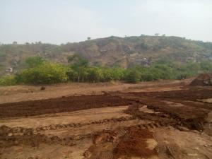 Land for sale Developing Area Mpape Abuja