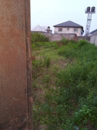 Mixed   Use Land Land for sale Off Grandmate street Okota Lagos