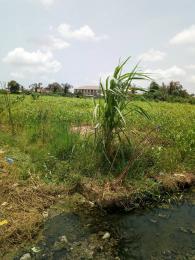 Land for sale Off Theresa road by NNPC filling station Eleko Ibeju-Lekki Lagos - 0