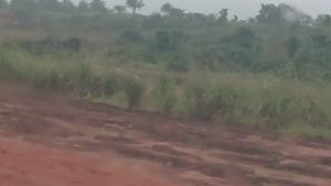 Commercial Land Land for sale Along Enugu-Onitsha Express Way Oyi Anambra