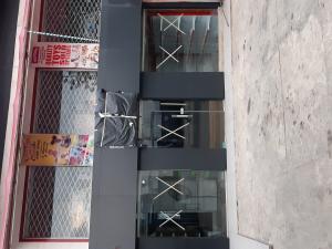 Show Room Commercial Property for rent Adeniyi Jones Ikeja Lagos