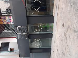 Show Room Commercial Property for rent Adeniyi Jones Ikeja Lagos