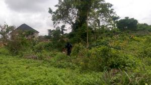 Land for sale off ugbor Village road, Benin-city, Edo State Oredo Edo
