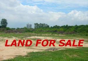 Land for sale Zone F  Banana Island Ikoyi Lagos