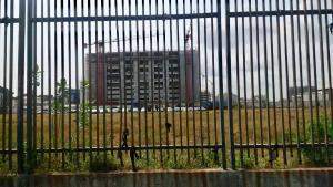 Land for sale Close to Four Points Sheraton, Victoria Island Victoria Island Extension Victoria Island Lagos
