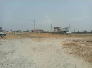 Land for sale By Shoprite Mall & Four Points by Sheraton Hotel. Lekki Phase 1 Lekki Lagos