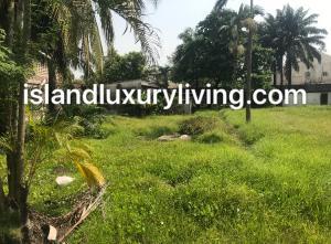 Mixed   Use Land Land for sale Old Ikoyi  Old Ikoyi Ikoyi Lagos