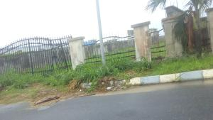 Land for sale Lakeview opposite VGC/Ikota shopping complex  Ikota Lekki Lagos - 1