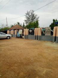 Commercial Land Land for sale by Nyanya Gwandara Mararaba Abuja