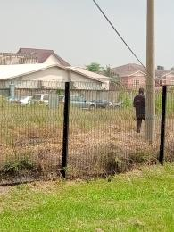 Commercial Land Land for rent Directly on Herbert Macaulay way Yaba Lagos