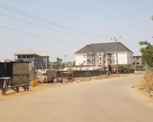 Serviced Residential Land Land for sale Off ABC Cargo Road  Jahi Abuja