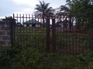 Mixed   Use Land Land for sale Irhirhi off airport road. Oredo Edo