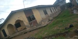 10 bedroom Shared Apartment Flat / Apartment for sale Olowo ila bus stop Igando Ikotun/Igando Lagos