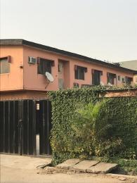 10 bedroom Massionette House for sale Isanlu Close Ajao Estate Isolo Lagos