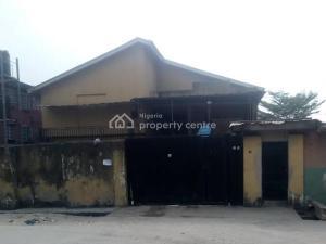 Flat / Apartment for sale Iganmu    Surulere Lagos
