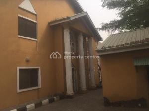 Detached Duplex House for sale Off Tos Benson Street, Utako Abuja