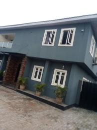 Hotel/Guest House Commercial Property for sale Ipaja Lagos