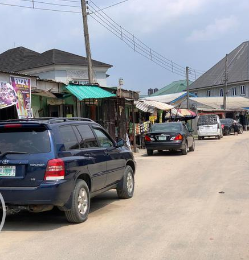 Shop Commercial Property for sale - Eliozu Port Harcourt Rivers