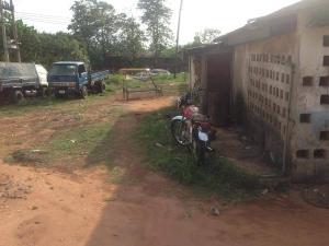 Land for sale old Aba/Umuahia road Umuahia North Abia