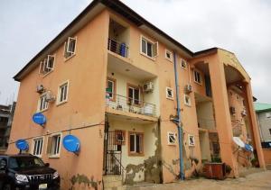 2 bedroom Flat / Apartment for sale Cadestal zone B9 Kado district Phase 2 near Navy Quaters & Greater Height school Kado Abuja