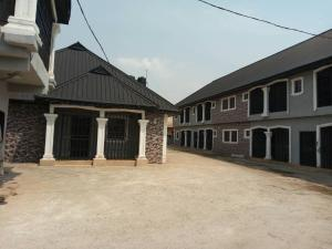 2 bedroom Flat / Apartment for sale   Km 10 Benin-sapele Road, Benin City. Edo State Nigeria, Benin, Oredo, Edo Oredo Edo