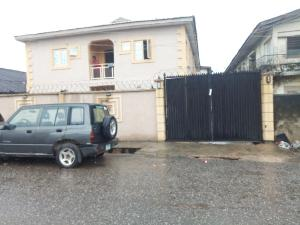 House for sale idi araba Mushin Lagos